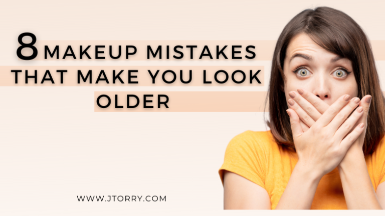 8 Makeup Mistakes That Make You Look Older _ (1)